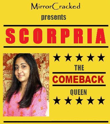 Comeback Queen