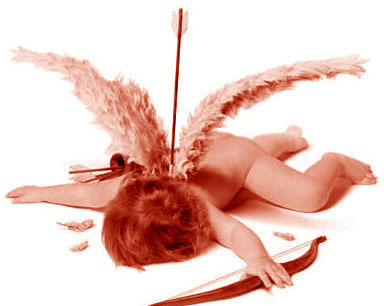 Cupid Deserves To Die!