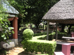 Mowgli Resort