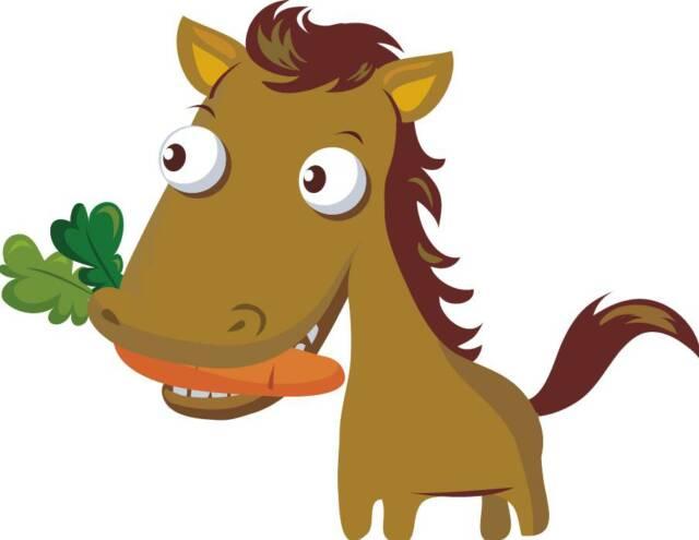 Carrot_Eating_Cartoon_Pony