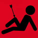 Arrow to the knee - skyrim